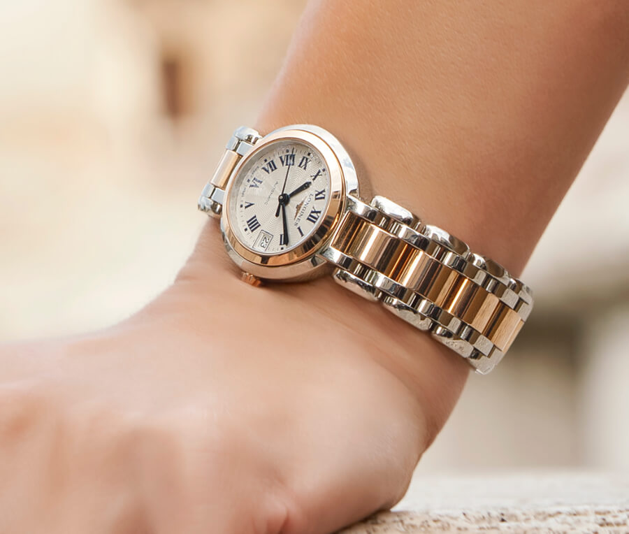 Best Longines dress watches
