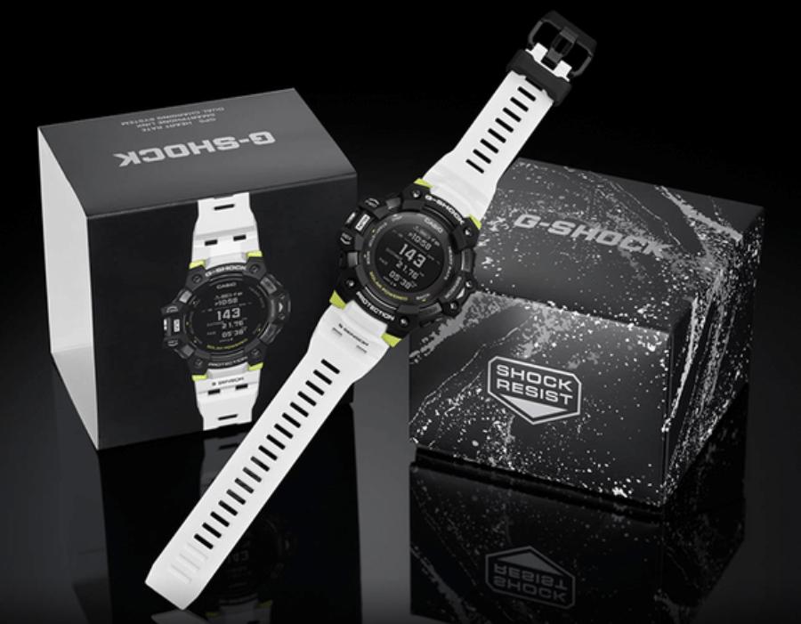 Casio G-Shock GBDH1000-1A7 Full Box for sale