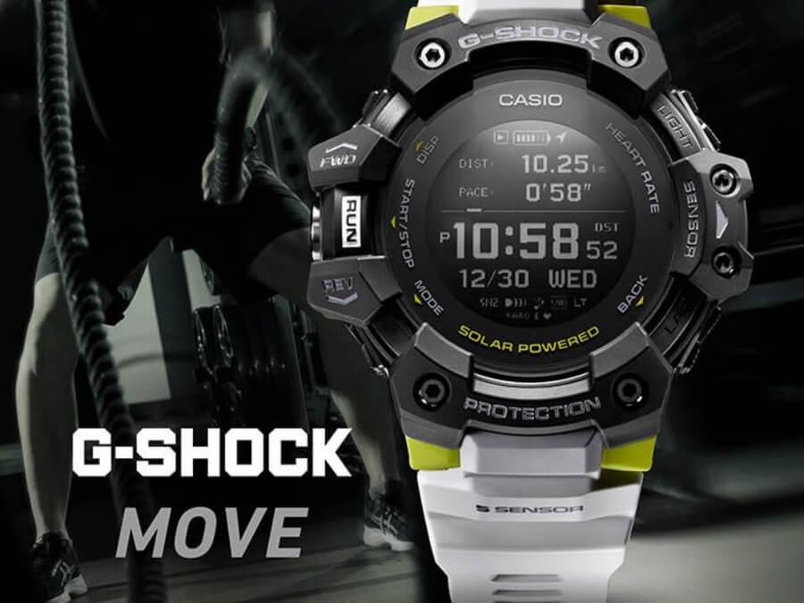 Casio G-Shock GBDH1000