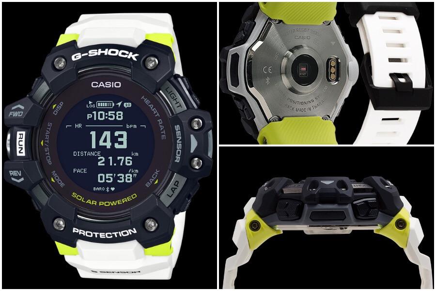 Casio G-Shock GBDH1000 Watch Review