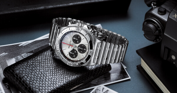 The New Breitling Chronomat Collection (Price, Pictures and Specifications)