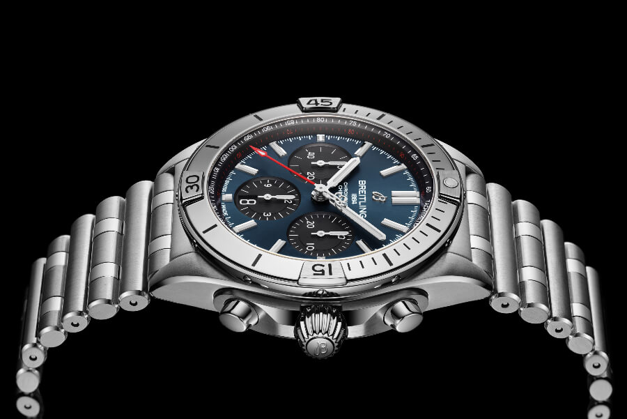 Breitling Chronomat B01 42 Watch Review