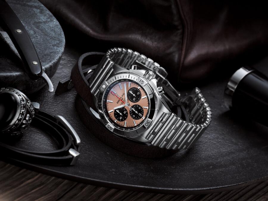 Breitling Chronomat B01 42 Watch Review
