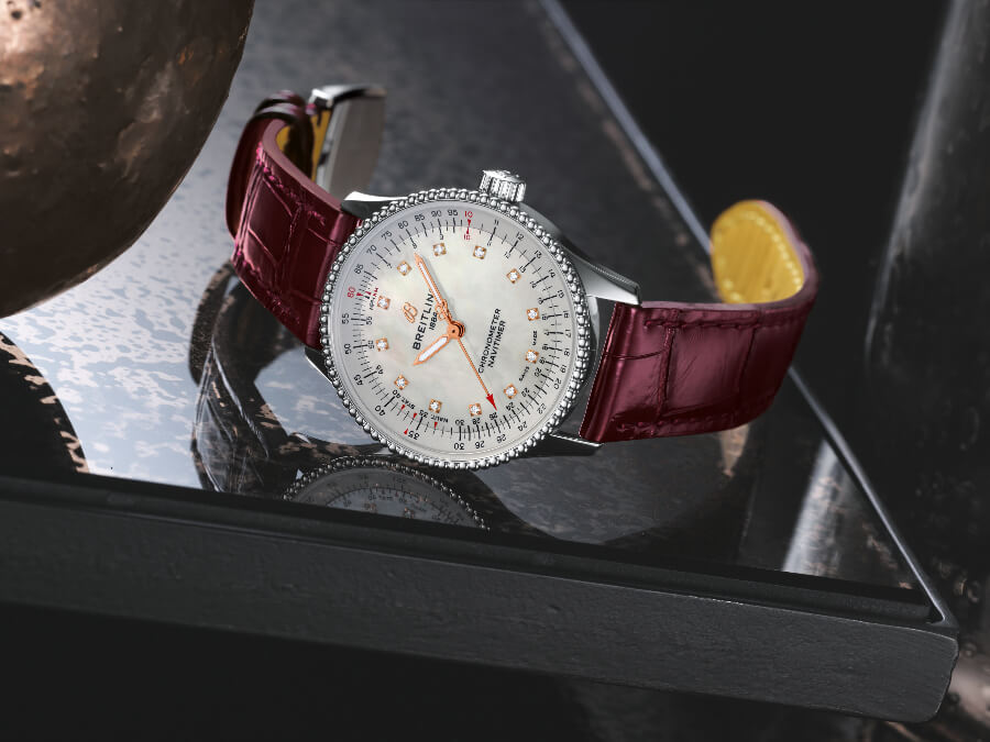 Breitling Navitimer Automatic 35 mm