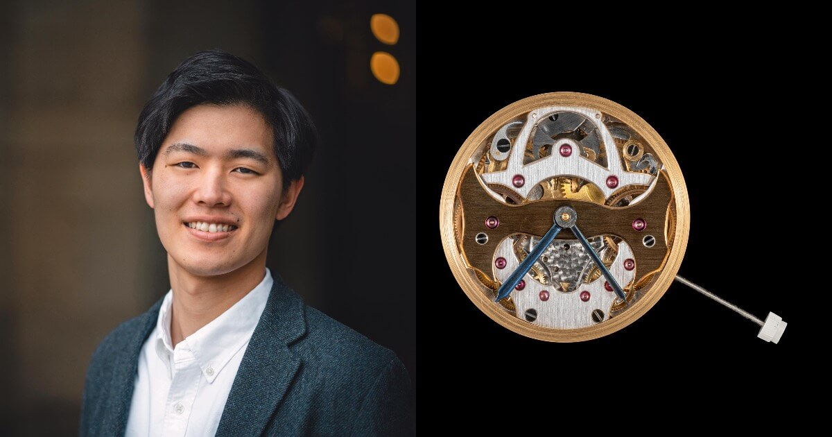 Walter Lange Watchmaking Excellence Award