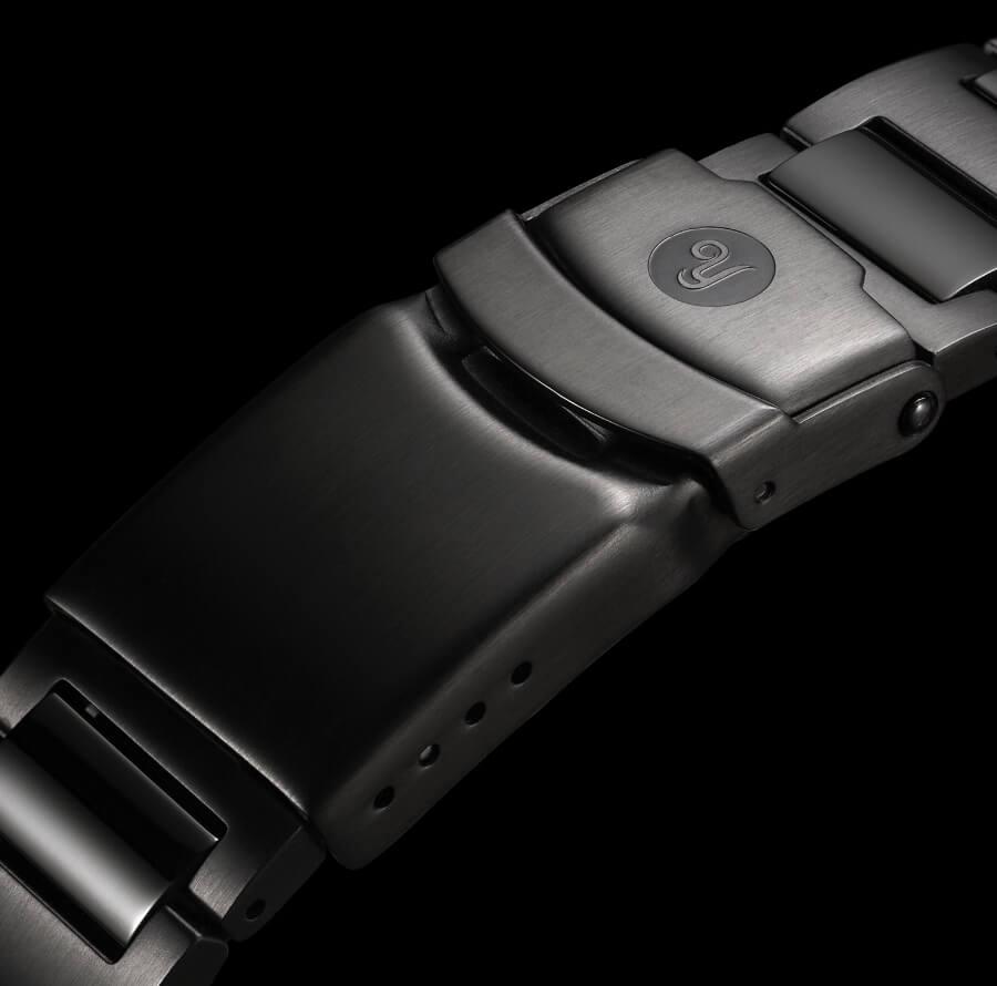 Diver Steel Bracelet