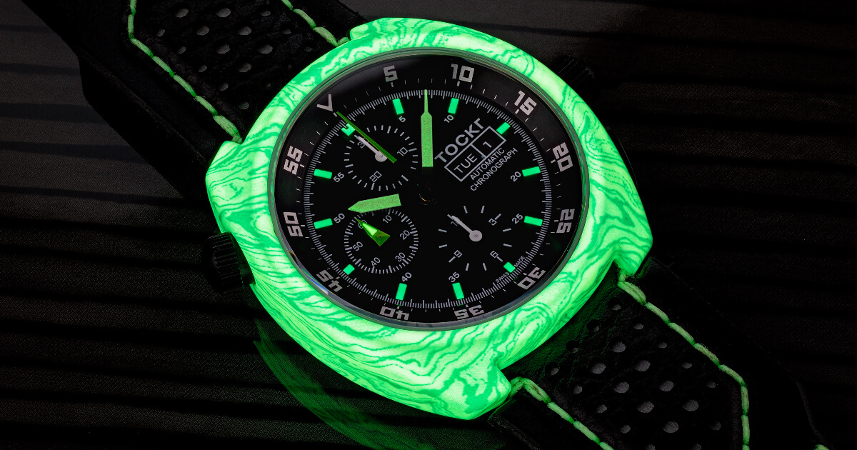 The New Tockr Air-Defender Lume (price, Pictures and Specifications)