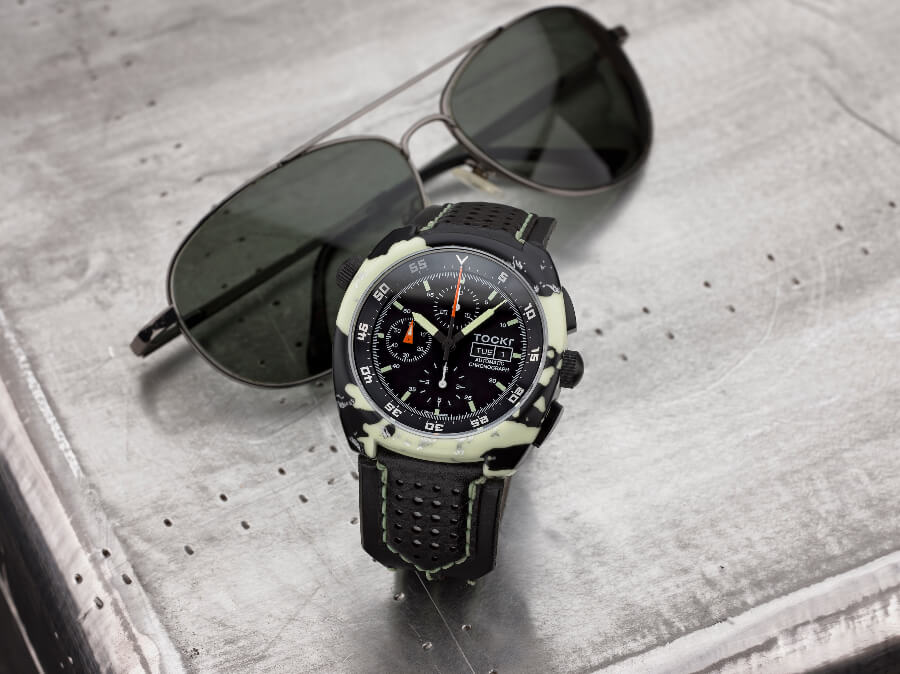 The New Tockr Air-Defender Lume