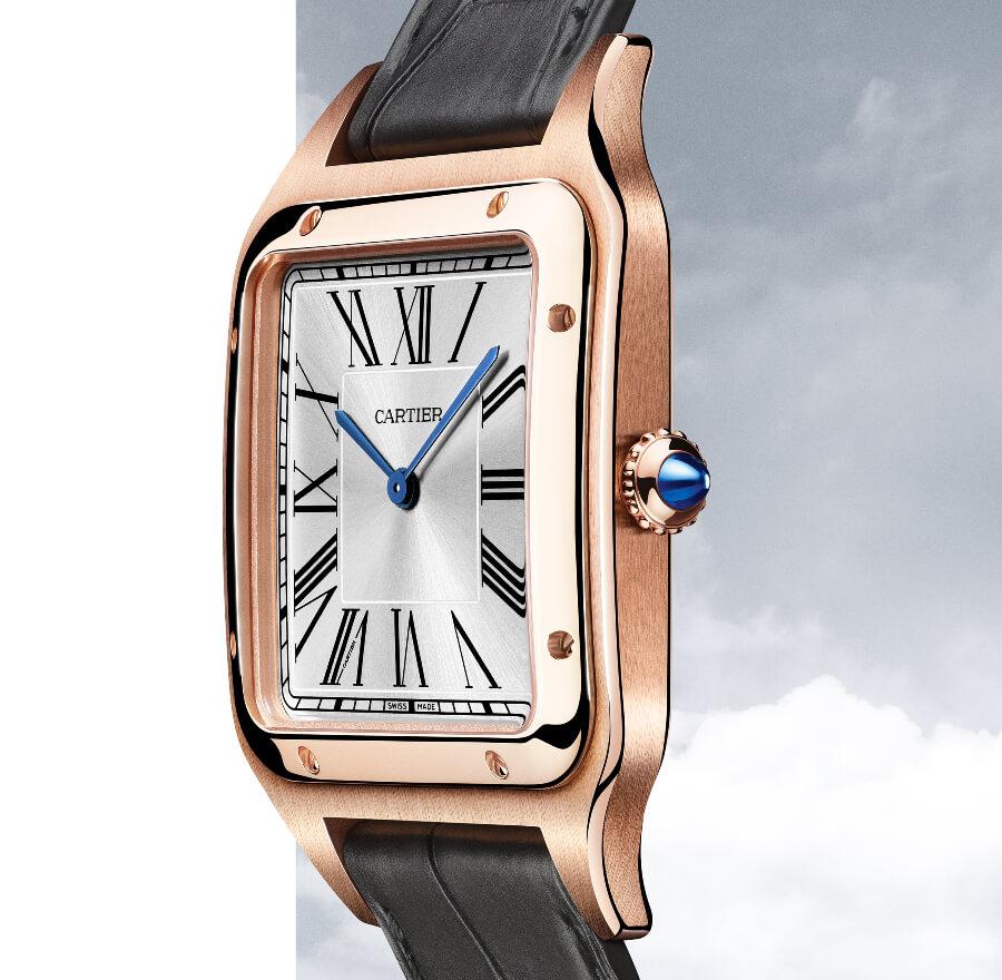 Cartier Santos-Dumont XL Watch Watch Review