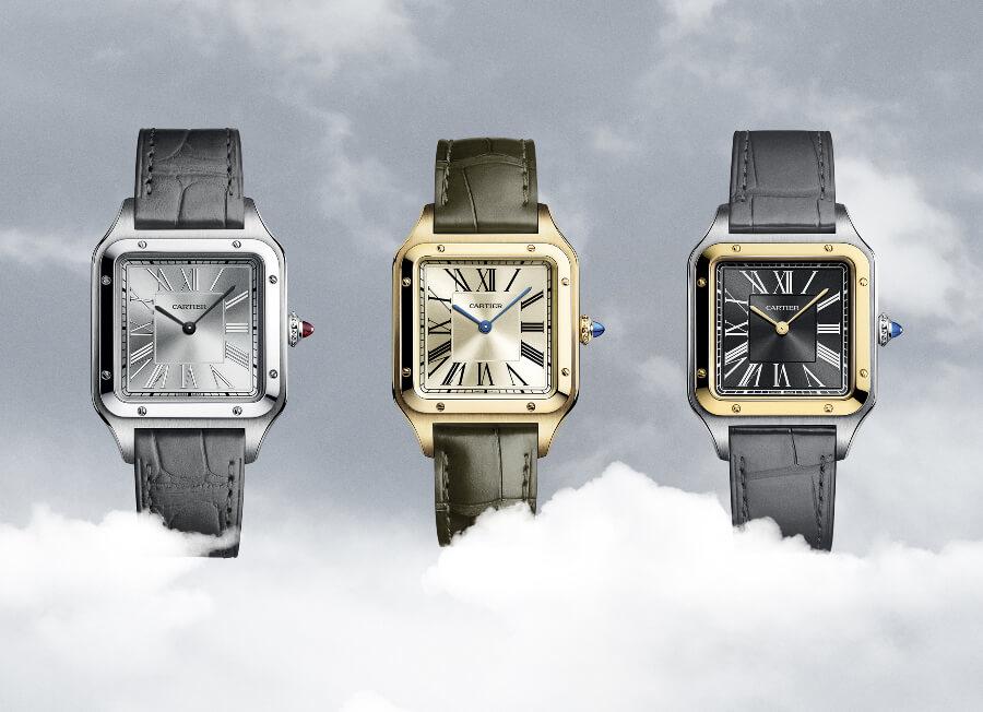 Cartier Men Watch