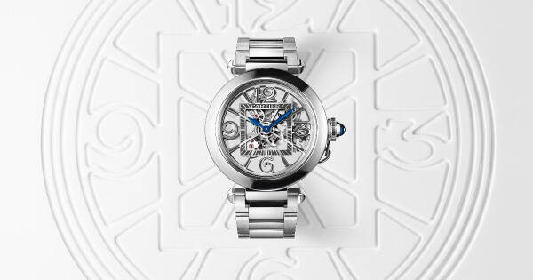 The New Cartier Pasha de Cartier (Price, Pictures and Specifications)