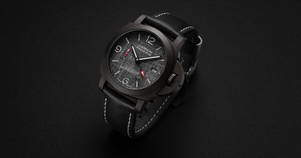 Panerai Luminor Luna Rossa GMT – 44 mm PAM01036 (Price, Pictures and Specifications)