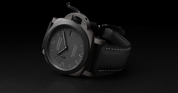 Panerai Luminor Marina DMLS - 44 mm (Price, Pictures and Specifications)
