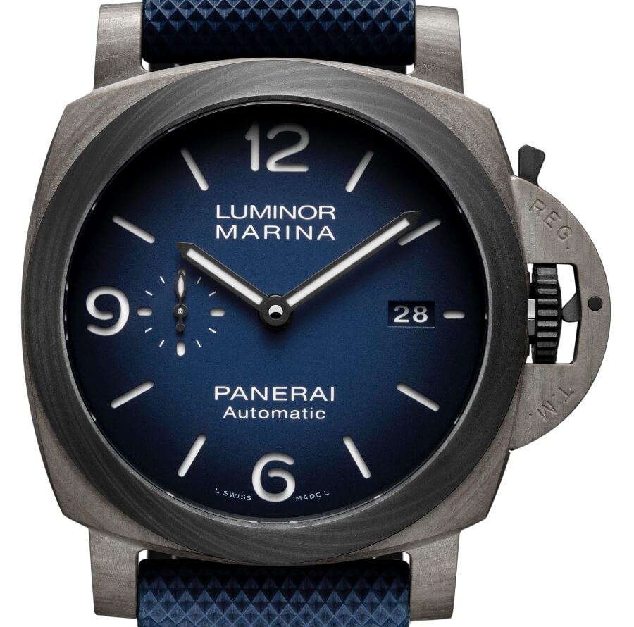 Panerai Luminor Marina Fibratech – 44 mm PAM01663