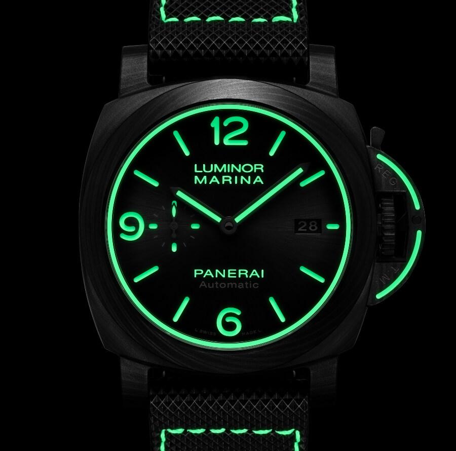 Panerai Men Watches