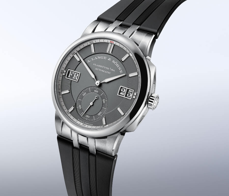 A Lange Sohne Odysseus White Gold Price Pictures And