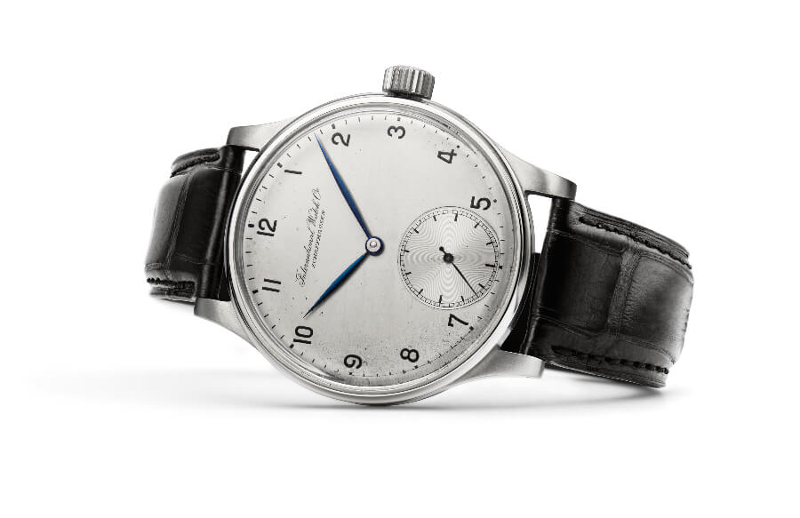 IWC Portugieser 1939 Reference 325