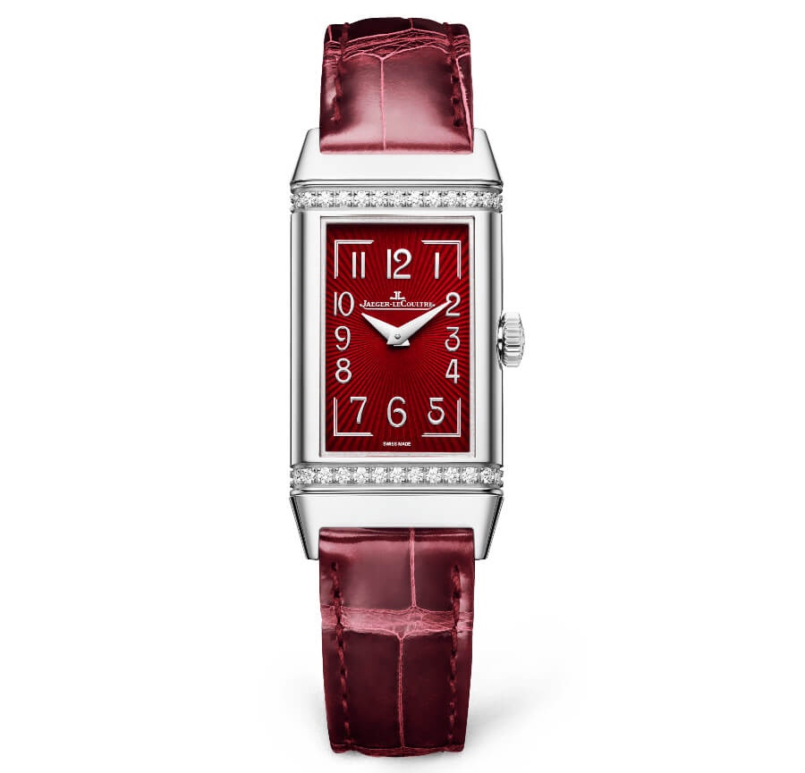 Jaeger-LeCoultre Reverso One Q3288560