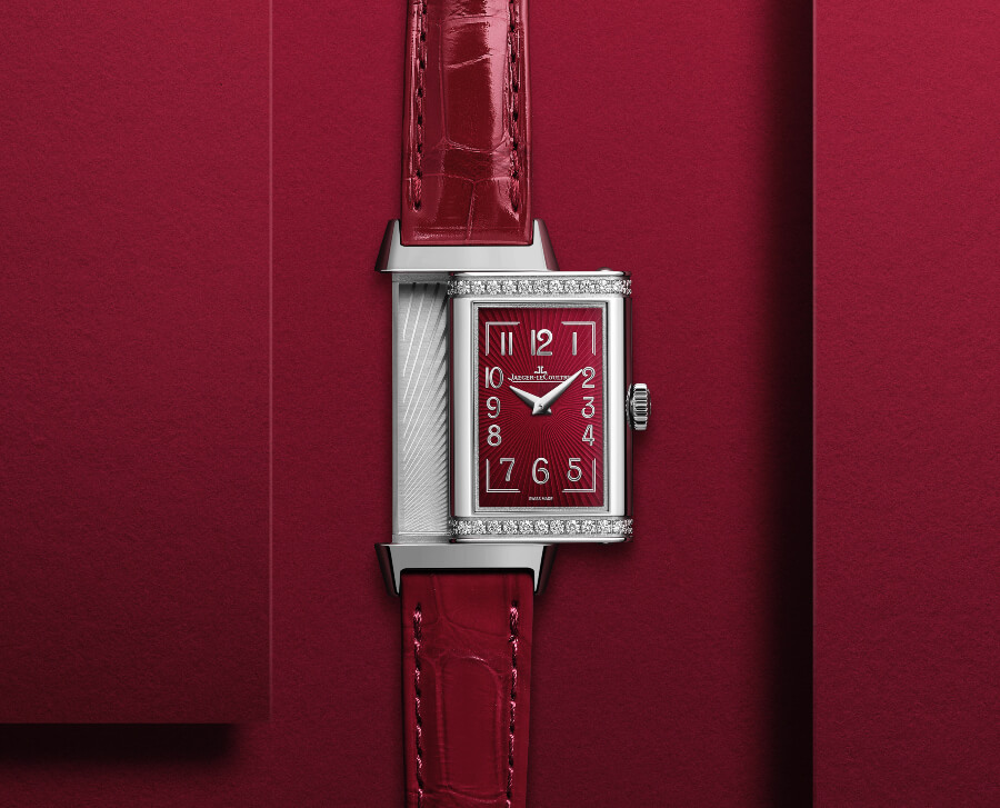 Jaeger-LeCoultre Reverso One Watch Review