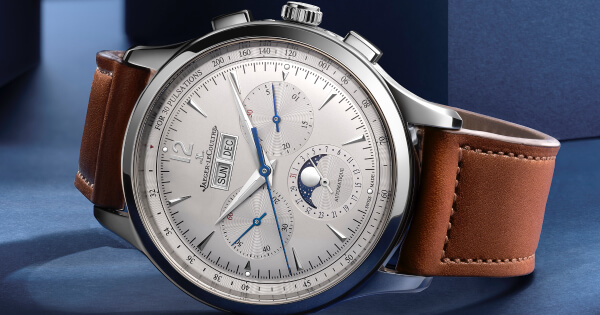 The New Jaeger-LeCoultre Master Control Collection (Price, Pictures and Specifications)