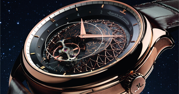 The New Jaeger-LeCoultre Master Grande Tradition Grande Complication (Pictures and Specifications)