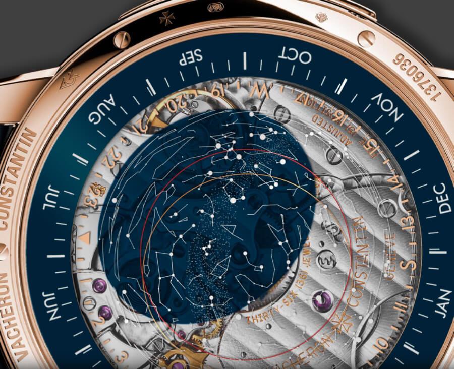 Vacheron Constantin expensive watches