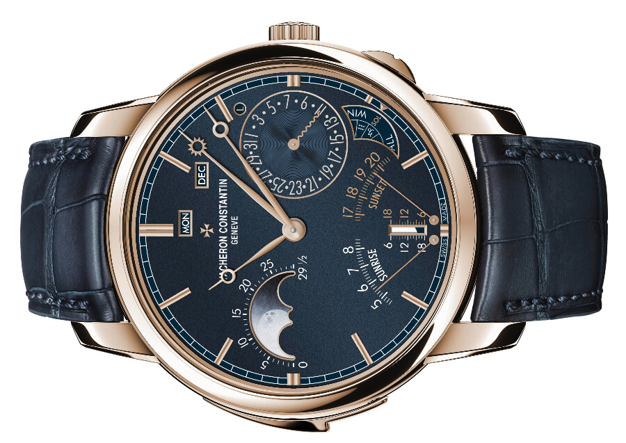 Vacheron Constantin Les Cabinotiers Astronomical Striking Grand Complication – Ode To Music Watch Review