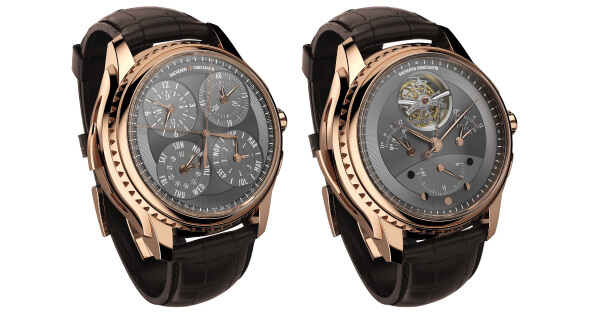 Vacheron Constantin Les Cabinotiers Grand Complication Split-Seconds Chronograph – Tempo (Pictures and Specifications)