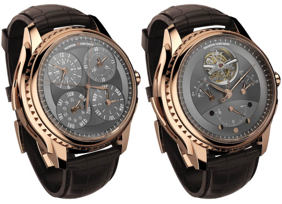 Vacheron Constantin Les Cabinotiers Grand Complication Split-seconds chronograph – Tempo