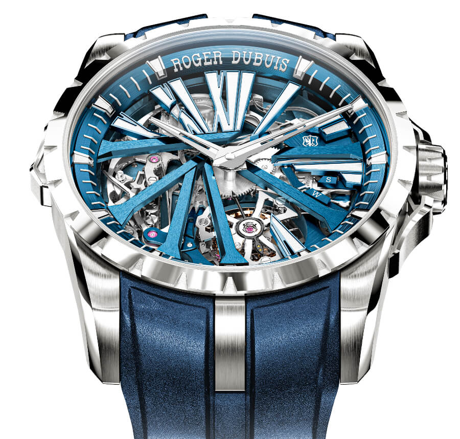 Roger Dubuis Men Watches