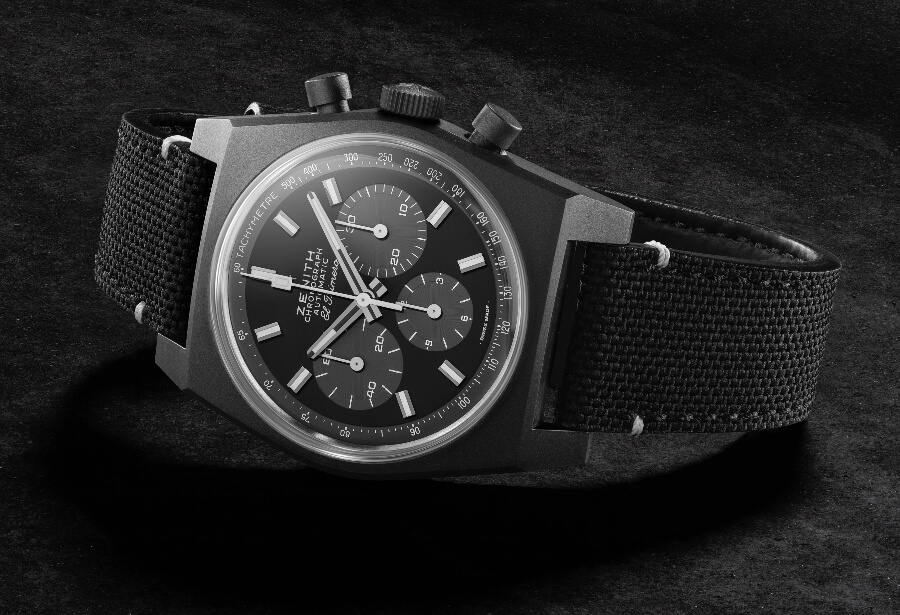 The Best Watch Chronograph on the Market
