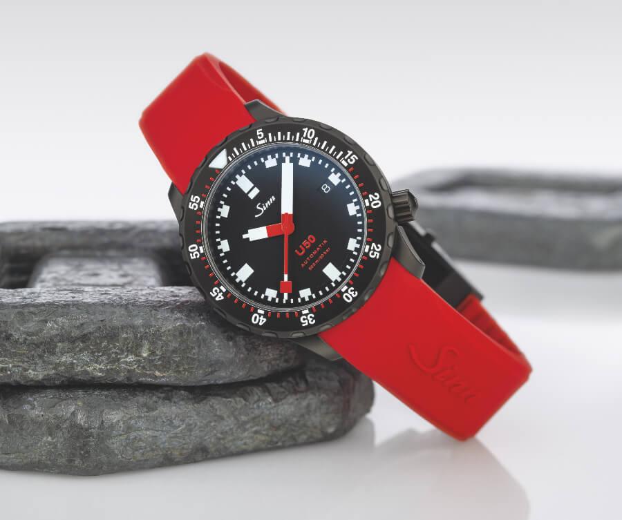 SINN U50 S Watch