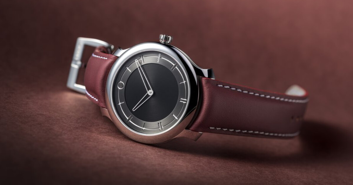 The New Ming 27.01 Watch (Price, Pictures and Specifications)