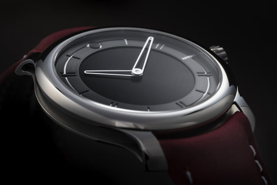 The New Ming 27.01 Watch