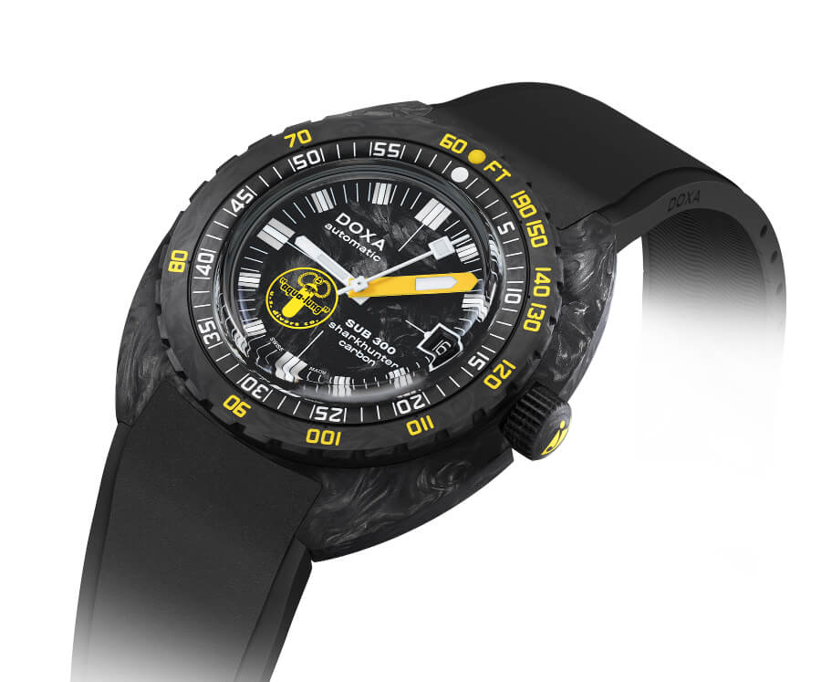 Top Best Swiss Diver Watch