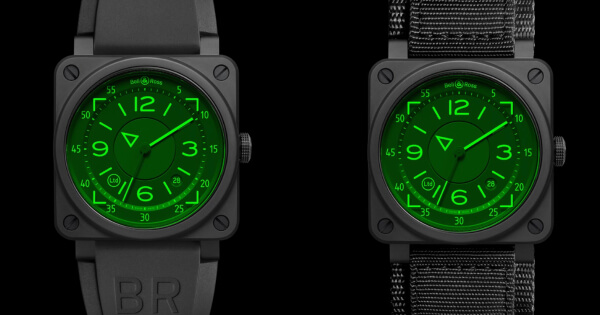 Bell & Ross BR 03-92 H.U.D (Price, Pictures and Specifications)