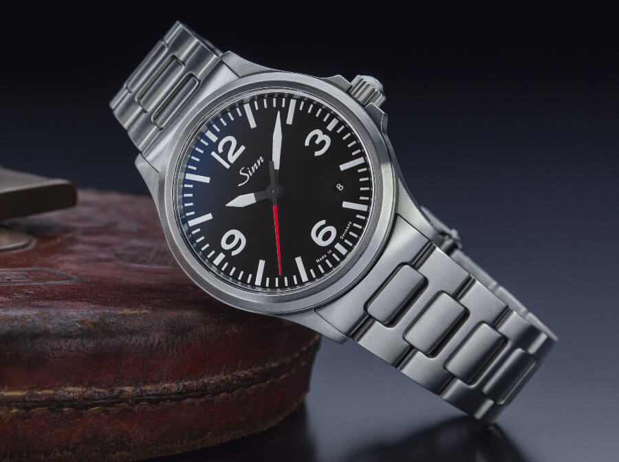 Sinn 556 A RS Watch Review