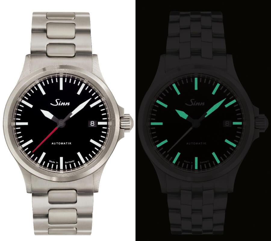 German Watch companies