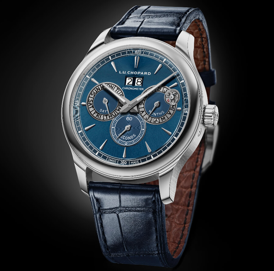 Top Perpetual Calendar Watches