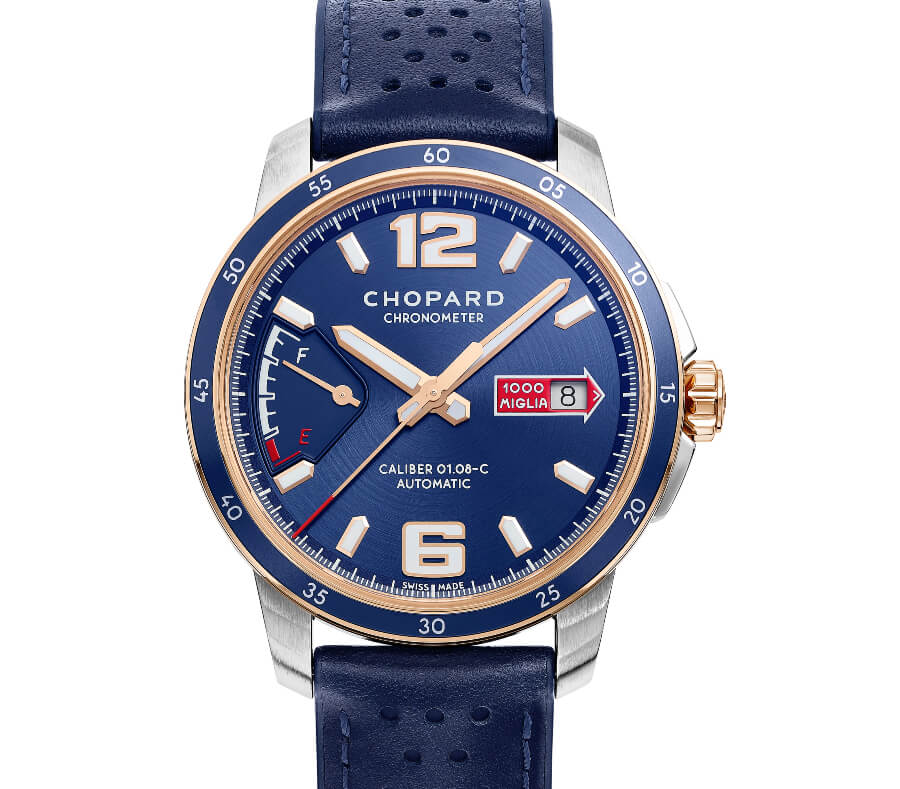 Chopard Men Watches