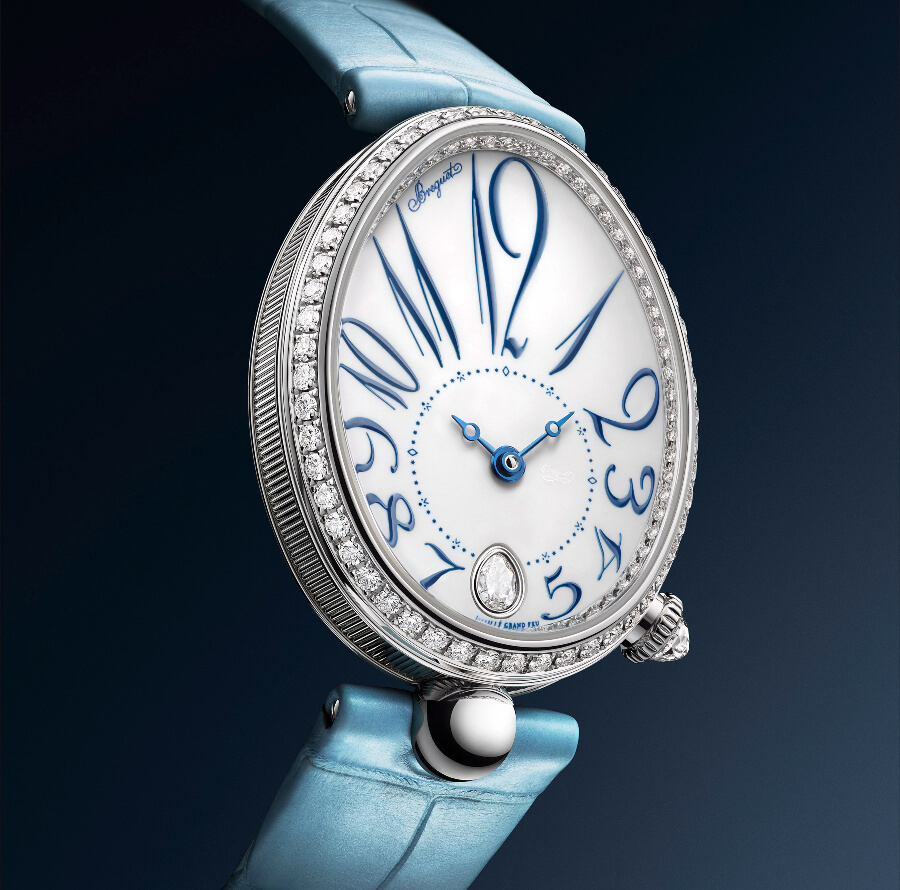 Best Ladies Watches Breguet Diamondi