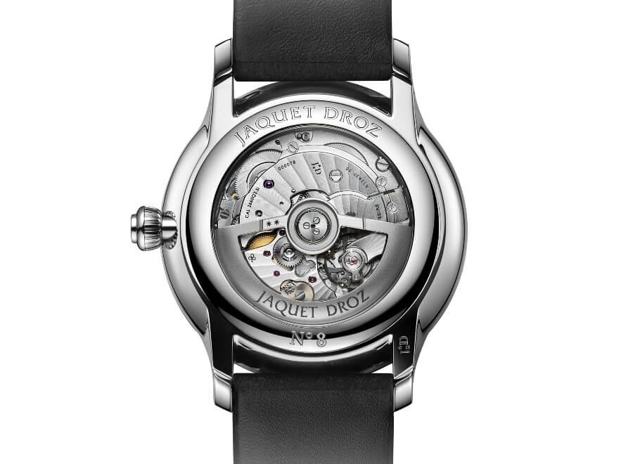 Swiss Watch Movement