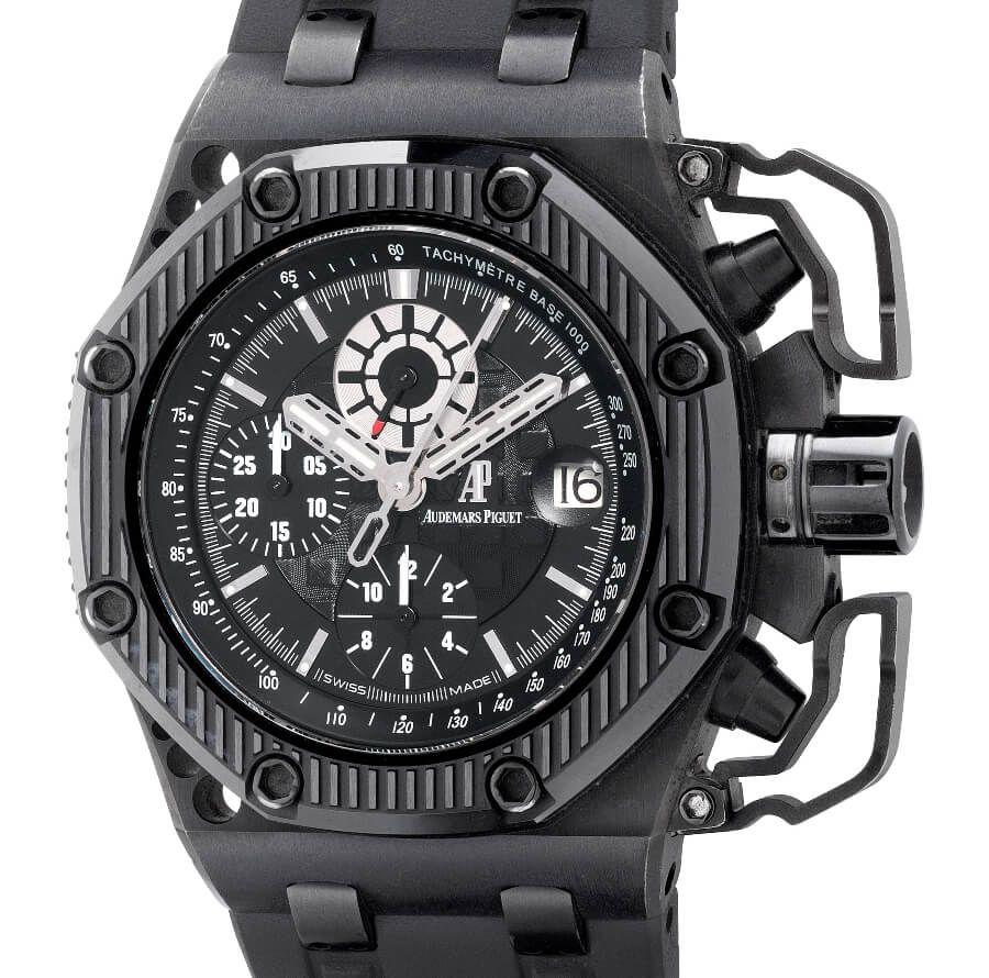 Audemars Piguet, Royal Oak Offshore Survivor