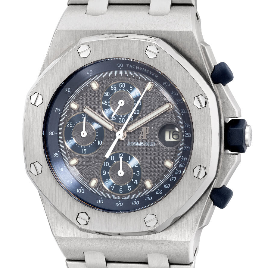 Audemars Piguet ROO The Beast