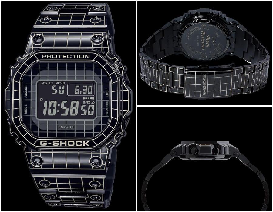 Casio G-Shock GMWB5000CS-1