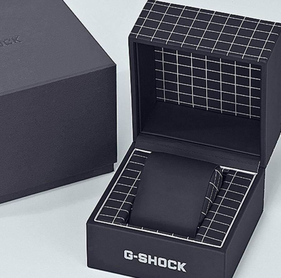 Casio G-Shock GMWB5000CS-1 Full Box For Sale