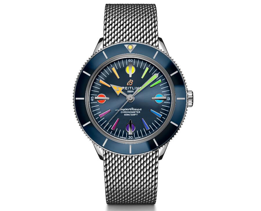 Breitling Hodinkee Watch
