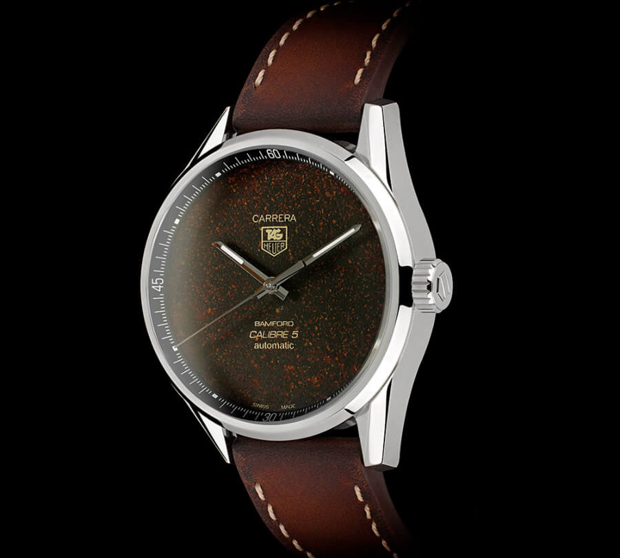 Bamford Men Watches