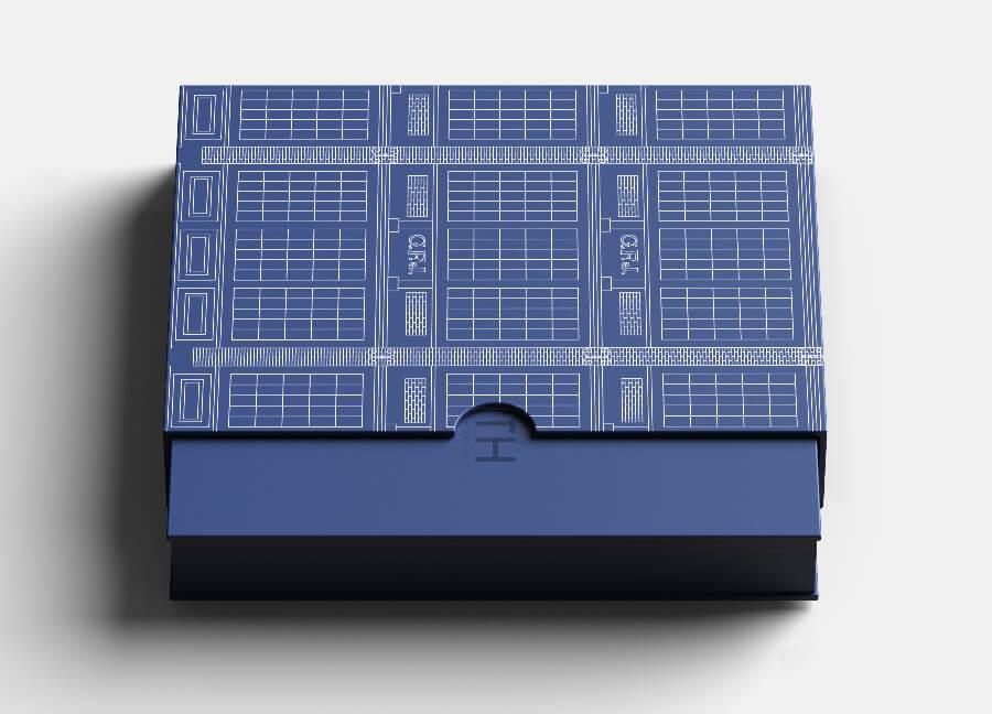 Zenith Chronomaster Revival Manufacture Edition Full Box