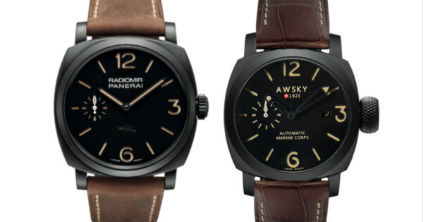 Panerai sued Awsky, the Company and its owner on the ground that they were manufacturing and distributing unauthorised copies of the brand's iconic watches